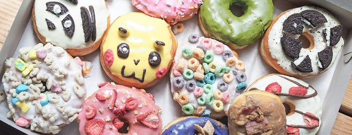 The 15 Best Places for Donuts in Los Angeles