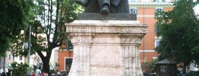Via Arenula is one of Rome.