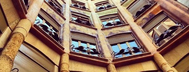 TD: Barcelona