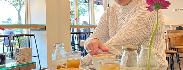 Original Coffee is one of Copenhagen.