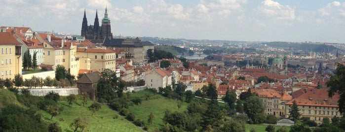 Bellavista is one of My Prague.