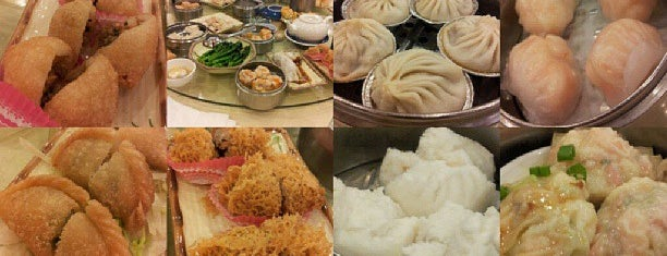 Elite Restaurant 名流山莊 is one of KCET Best Chinese Dumplings In LA.