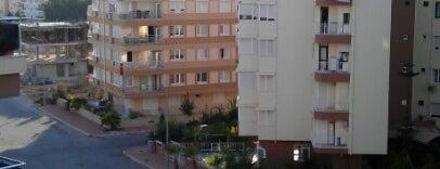Gökay's Home is one of Top 10 favorites places in Antalya, Türkiye.