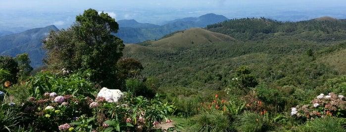 Pico do Itapeva is one of Locais salvos de Fabio.