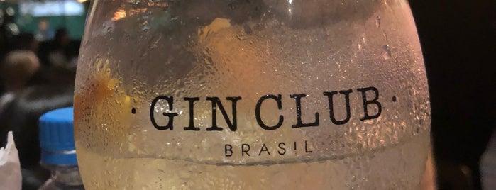 Periquita & GinClub is one of Marcioさんの保存済みスポット.