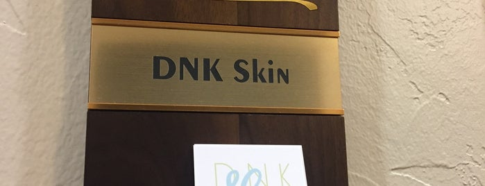 DNK Skin is one of Best of the Best.