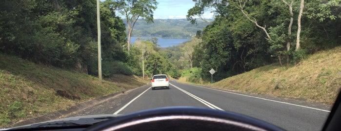 The Narrows Escape Rainforest Retreat is one of Posti che sono piaciuti a Benjamin.