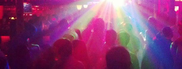 La Salamandre is one of Nightclubs around the world!.