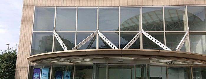 東日本旅客鉄道 長野支社 is one of JR本社・支社.
