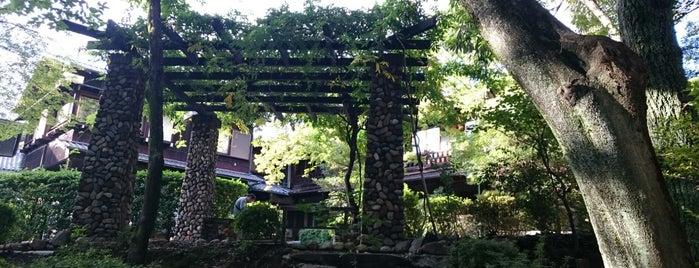揚輝荘 is one of Visit Nagoya.