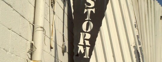 Storm Brewing is one of Craft Beer.