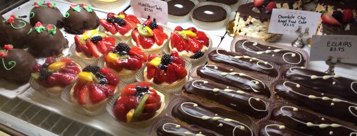 Toni Patisserie & Café is one of Best places in Chicago, IL.
