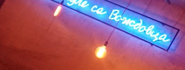 3 Bar is one of Milica 님이 좋아한 장소.