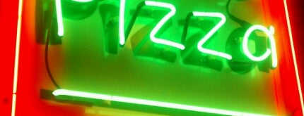 Joe's Pizza Buy the Slice is one of KC Restaurants.