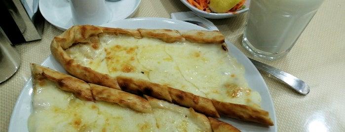 Pideci İsa(Yeni Özlem) is one of Yemek.