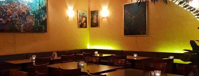 Paracas is one of Restaurants Berlin.