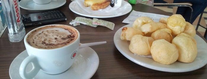 Café do Ponto is one of Osvaldo'nun Beğendiği Mekanlar.