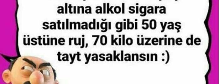 Platin Konut Şafak Evleri is one of Posti che sono piaciuti a Gökhan.