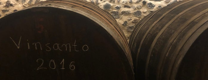 Gavalas Winery is one of Enchanting Santorini.