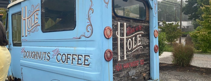 Hole is one of Rachel : понравившиеся места.