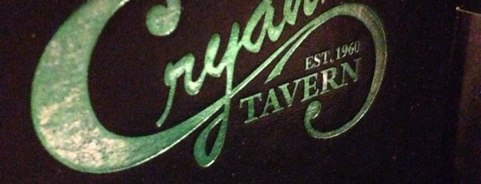 Cryan's Tavern is one of Michael 님이 좋아한 장소.