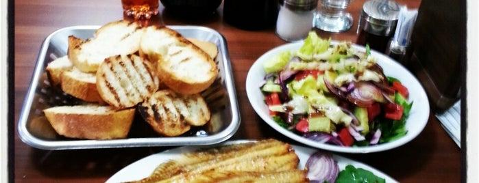 Nokta Balık Pişiricisi is one of izmir.