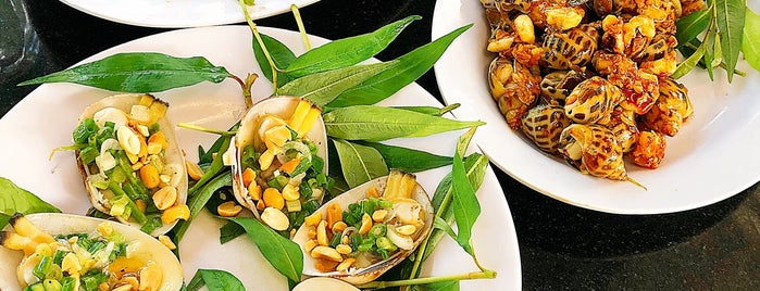 Phương Hà Quán is one of Vietnam Vungtau.