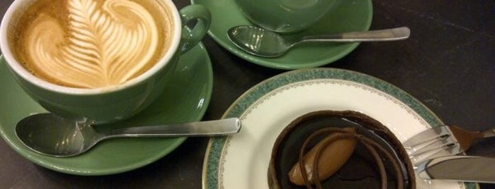 Kiasu Espresso | the earliest bird is one of SG cafe hopping.