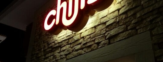 Chili's Grill & Bar is one of Lugares favoritos de Chanine Mae.