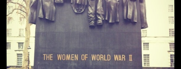 Women of World War II is one of United Kingdom.
