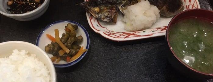 Maeda is one of Orte, die Yusuke gefallen.