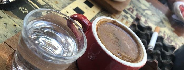 Cafe De Cuba is one of Kahve & Çay.