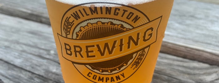 Wilmington Brewing Co is one of North Carolina.