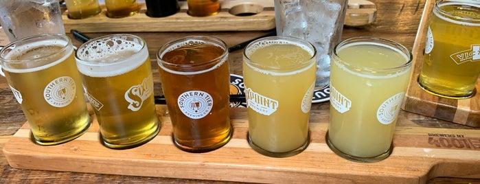 Brewers at 4001 Yancey is one of Posti che sono piaciuti a Erik.