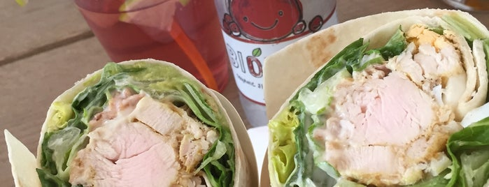 Urban Wraps is one of 't Antwerpse.