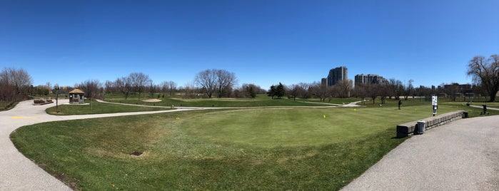Tam O'Shanter Golf Course is one of Things to Do in Toronto.