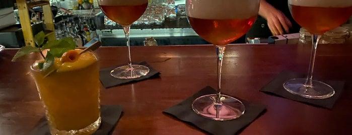Fine & Rare is one of Restaurant Week Summer 2021.