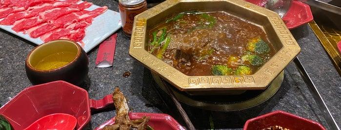 XiangZi Hot Pot is one of Toronto 2.