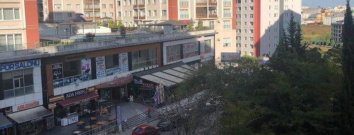 Megakent Konutları is one of Orte, die Veysel gefallen.