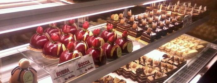 Parsley Bakery Cake Shop and Resto is one of Yogyakarta.