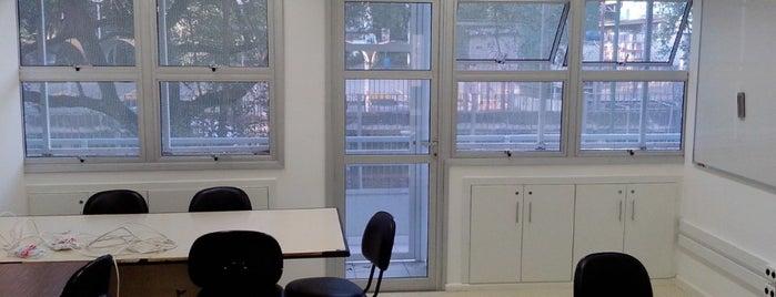 Centro de Competência em Software Livre IME-USP is one of สถานที่ที่ Daniel ถูกใจ.