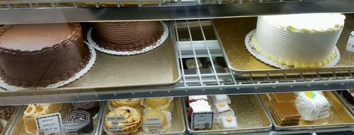 Scarsdale Pastry Center is one of Desserts - Westchester.