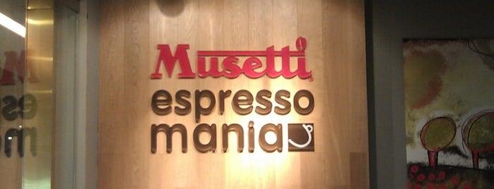 Espressomania is one of สถานที่ที่ Tohas ถูกใจ.