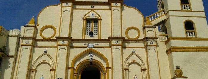 San Jose de Ivana Church is one of Spoiler babe. ❤️️.