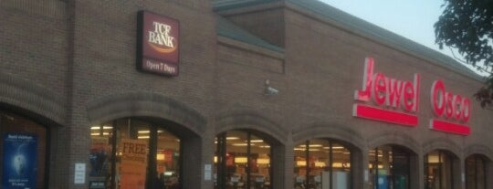 Jewel-Osco is one of New Home!.