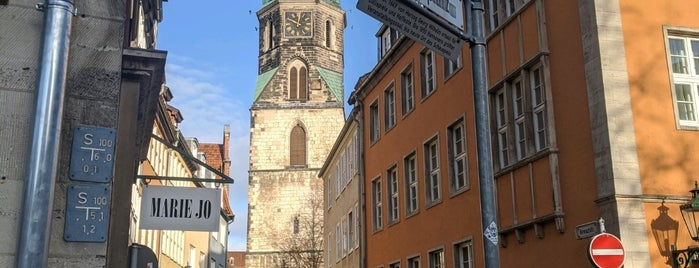 Kreuzkirche is one of Hanover.