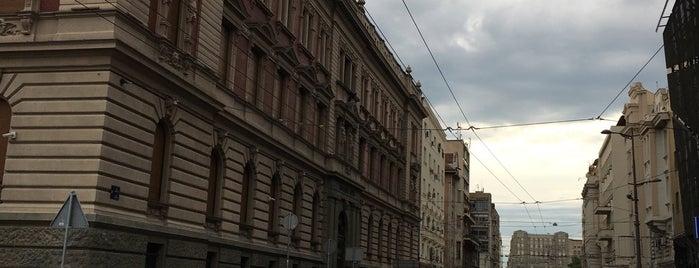 Stari grad is one of สถานที่ที่ TnCr ถูกใจ.