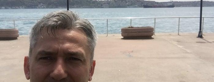 Beşiktaş Anadolu Lisesi is one of Mehmet Koray : понравившиеся места.