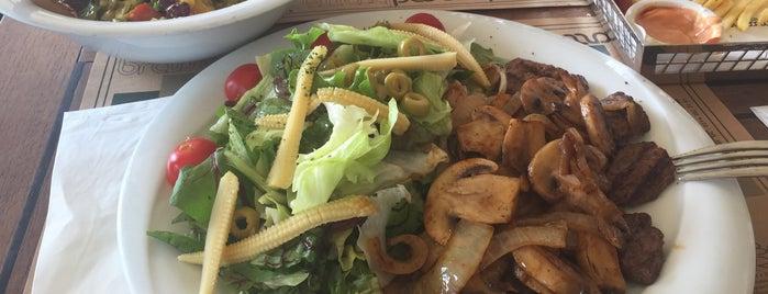 Brasserie Polonez is one of Mehmet Koray : понравившиеся места.