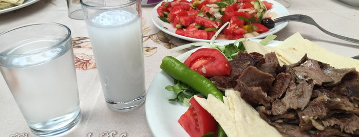 Ali Kaya Restaurant is one of Mehmet Koray : понравившиеся места.
